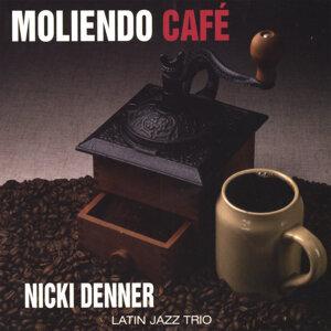 Nicki Denner Latin Jazz Trio 歌手頭像