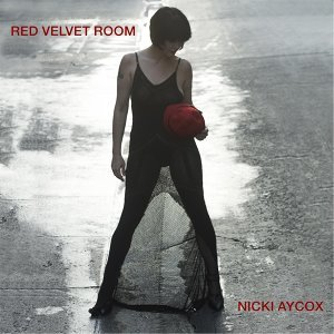 Nicki Aycox 歌手頭像