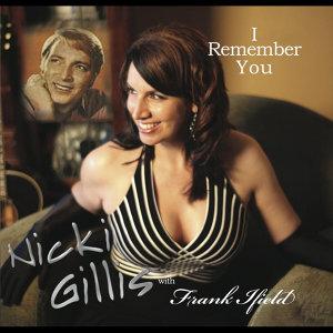 Nicki Gillis 歌手頭像