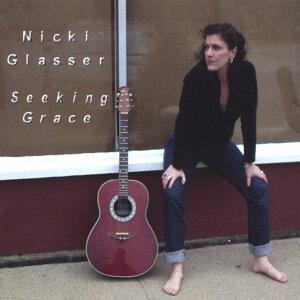 Nicki Glasser 歌手頭像