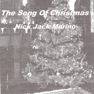 Nick Jack Marino 歌手頭像