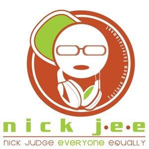 Nick J.E.E 歌手頭像