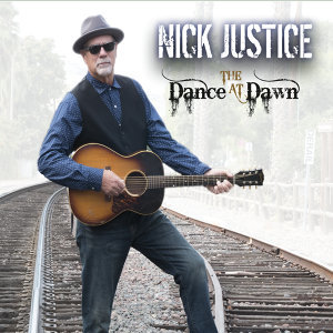 Nick Justice 歌手頭像