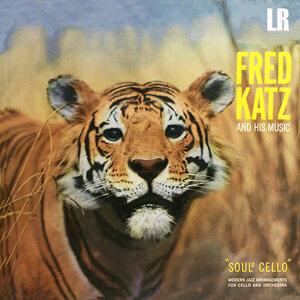 Fred Katz 歌手頭像