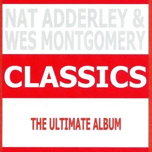 Nat Adderley, Wes Montgomery 歌手頭像