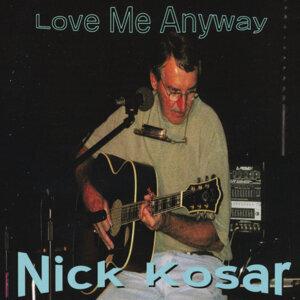 Nick Kosar 歌手頭像