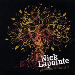 Nick Lapointe 歌手頭像