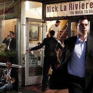 Nick La Riviere 歌手頭像