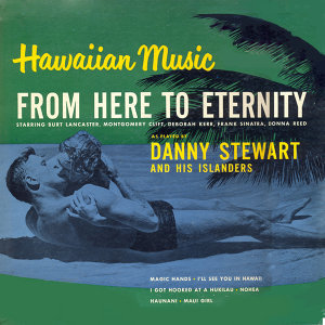 Danny Stewart and His Islanders 歌手頭像