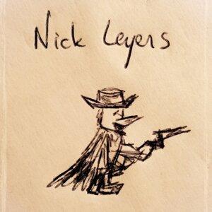 Nick Leyers 歌手頭像