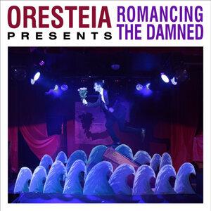 Oresteia 歌手頭像