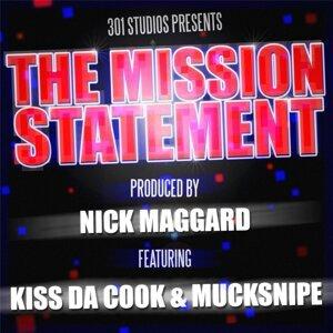 Nick Maggard 歌手頭像