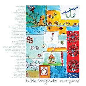 Nick Magliato 歌手頭像