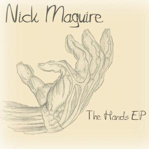 Nick Maguire 歌手頭像