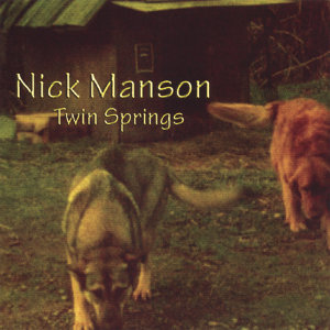 Nick Manson 歌手頭像