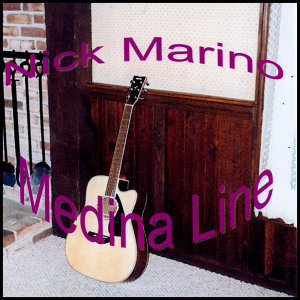 Nick Marino 歌手頭像