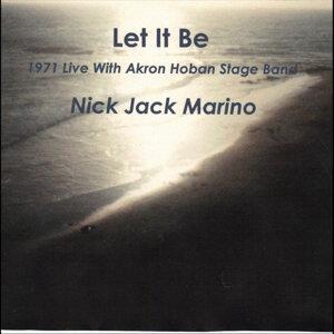 Nick Marino, Akron Hoban Stage Band 歌手頭像