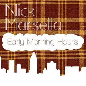 Nick Marsella 歌手頭像