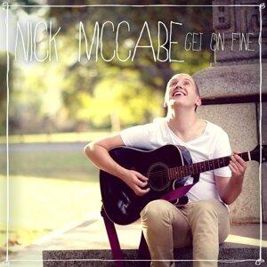 Nick McCabe 歌手頭像