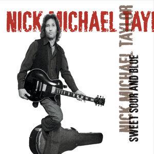 Nick Michael Taylor 歌手頭像