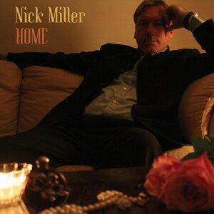 Nick Miller 歌手頭像