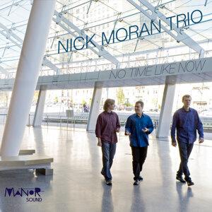 Nick Moran Trio 歌手頭像