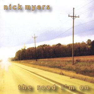 Nick Myers 歌手頭像