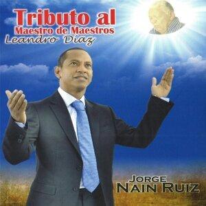 Jorge Nain Ruiz 歌手頭像