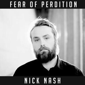 Nick Nash 歌手頭像