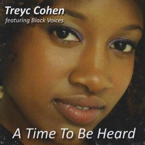 Treyc Cohen 歌手頭像