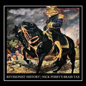 Nick Perry's Brass Tax 歌手頭像