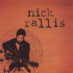 Nick Rallis 歌手頭像