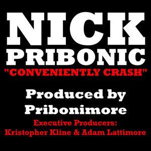 Nick Pribonic, Pribonimore 歌手頭像