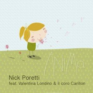 Nick Poretti 歌手頭像