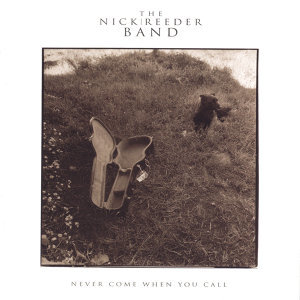 The Nick Reeder Band 歌手頭像