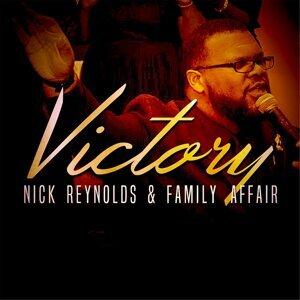 Nick Reynolds & Family Affair 歌手頭像
