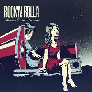 Rock'n Rolla 歌手頭像