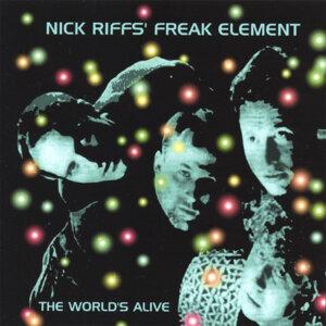 Nick Riffs' Freak Element 歌手頭像