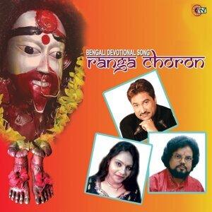 Tapan Shastri, Pratyusha Sainik, Kumar Sanu 歌手頭像