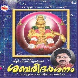 R. Mohanakrishnan 歌手頭像