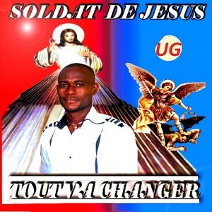 Soldat de Jésus 歌手頭像