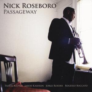 Nick Roseboro 歌手頭像