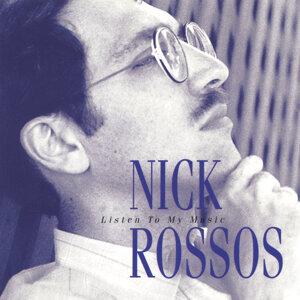 Nick Rossos 歌手頭像