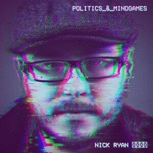 Nick Ryan 歌手頭像