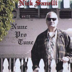 Nick Sanelli 歌手頭像