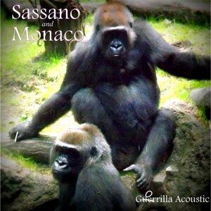 Sassano and Monaco 歌手頭像