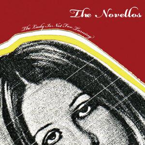 The Novellos 歌手頭像