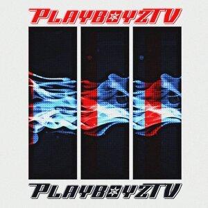 PlayboyzTV 歌手頭像