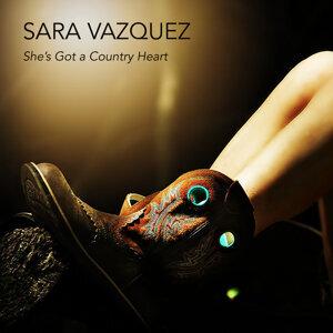 Sara Vazquez 歌手頭像