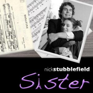 Nick Stubblefield 歌手頭像